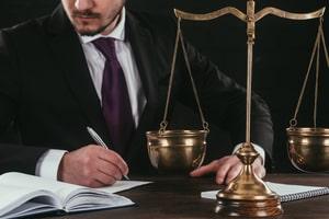 Avukat Berkay Gökçe